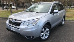 SUBARU Forester 2.0 Executive