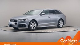 AUDI A6 Avant 2.0TDI Advanced ed. S-T 140kW