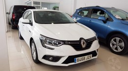 RENAULT Mégane S.T. 1.2 TCe Energy Life 74kW