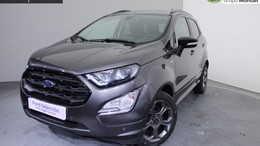 FORD EcoSport 1.0 EcoBoost ST Line Aut. 125