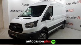 FORD Transit FT 350 L2 Van Ambiente Tr. Tra. 130