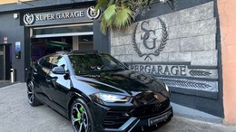 LAMBORGHINI Urus  4.0 V8 . *AVAILABLE*
