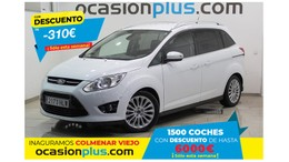 FORD C-Max Grand 2.0TDCi Titanium Powershift