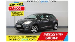 CITROEN DS3 1.6e-HDI Graphic Art