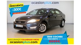 FORD Mondeo 2.0TDCi Trend X Powershift