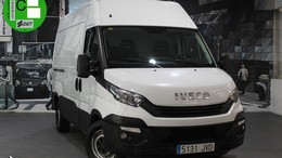 IVECO Daily  FURGON 35 S14 D4100