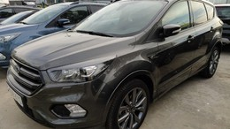 FORD Kuga 2.0TDCi Auto S&S ST-Line Limited Edition 4x4 180