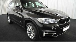 BMW X5  xD 30d 19´ A BAJO COSTE CON DTO CASHBACK