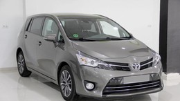 TOYOTA Verso  115D Advance 5pl. (119 CO2)