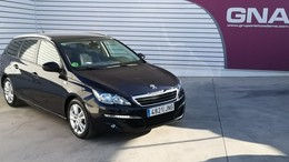 PEUGEOT 308  SW Style 1.6 BlueHDi 120