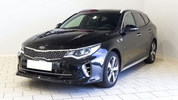 KIA Optima SW 1.7CRDI Eco-Dynamics GT Line