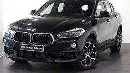 BMW X2 sDrive 18i