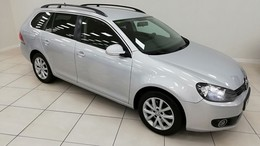 VOLKSWAGEN Golf Variant 2.0TDI CR Highline
