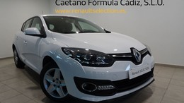 RENAULT Mégane Business Energy dCi 66kW (90CV)