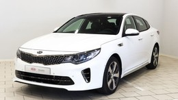 KIA Optima 1.7CRDI Eco-Dynamics GT Line