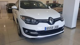 RENAULT Mégane Intens  TCe 115 SS eco2 5p.