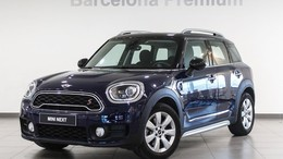 MINI Countryman Cooper SD Aut.