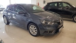 RENAULT Mégane 1.2 TCe Energy Tech Road 74kW