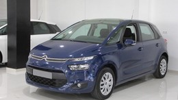 CITROEN C4 Picasso 1.6e-HDi Seduction ETG6 115
