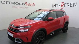 CITROEN C5 Aircross BlueHdi S&S Shine SSPL EAT8 180