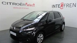 CITROEN C4 Spacetourer 1.6BlueHDI S&S Live 100
