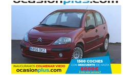 CITROEN C3 1.4HDI SX Plus
