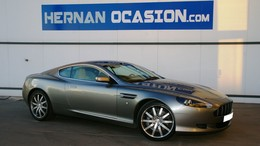 ASTON MARTIN DB9  5.9 Coupé Touchtronic 2