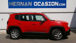 JEEP Renegade 1.6Mjt Limited 4x2 88kW