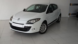 RENAULT Mégane 1.5dCi Emotion 105 eco2