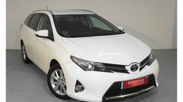 TOYOTA Auris Touring Sports 130 Active