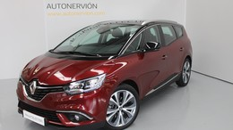 RENAULT Scénic Grand 1.3 TCe GPF Zen EDC 103kW