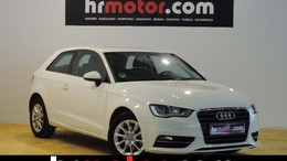 AUDI A3 1.6TDI CD Advanced