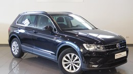 VOLKSWAGEN Tiguan 1.4 ACT TSI Advance 110kW