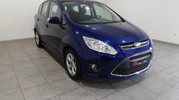 FORD C-Max 1.6TDCi Edition 115