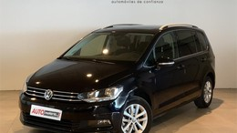 VOLKSWAGEN Touran 2.0TDI CR BMT Advance DSG 110kW