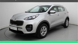KIA Sportage 1.7CRDi VGT Eco-Dynamics Business 4x2