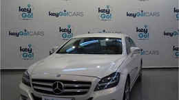 MERCEDES-BENZ Clase CLS  Shooting Brake 250 BT Aut.