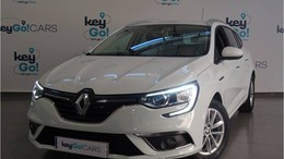 RENAULT Mégane S.T. 1.5dCi Energy Tech Road 66kW
