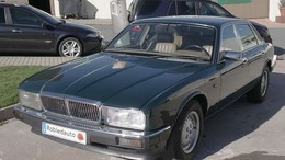 JAGUAR XJ XJ6 3.2 Sovereign Aut.