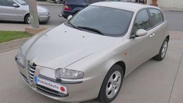 ALFA ROMEO 147 1.9 JTD Distinctive
