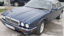 JAGUAR XJ XJ6 4.0 Sovereign