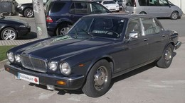 JAGUAR XJ XJ12 Sovereign HE