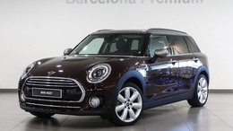 MINI Mini CLUBMAN COOPED
