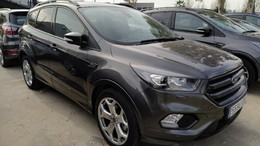 FORD Kuga  2.0 TDCi 132kW 4x4 STLine Powers.