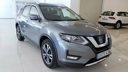 NISSAN X-Trail 1.6 dCi N-Connecta 4x2 XTronic 7 pl.
