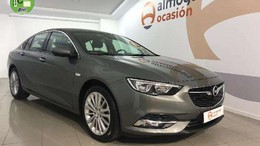 OPEL Insignia  EXCELLENCE 1.6CDTI 136CV TURBO D GS 5P