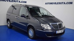 LANCIA Phedra 2.0JTD 16v Executive 136