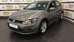 VOLKSWAGEN Golf Plus 1.6TDI Advance BMT