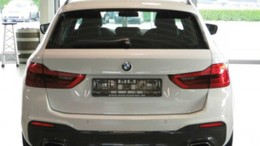 BMW Serie 5  520i Touring M Sport