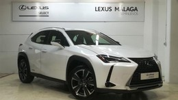 LEXUS UX 250h Executive Navigation 2WD